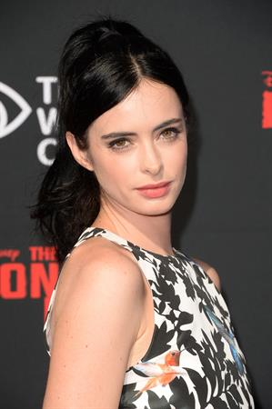 Krysten Ritter Disney's  The Lone Ranger  - World Premiere, June 22, 2013