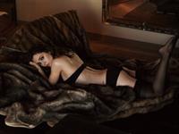 Eliza Dushku in lingerie - ass