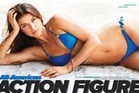 Adrianne Palicki in a bikini
