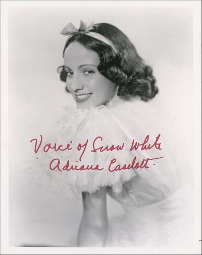 Adriana Caselotti