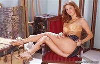 Melody Kord in lingerie - pussy