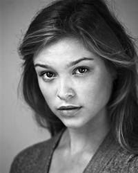 Sophie Cookson