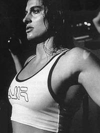 Gabriela Sabatini