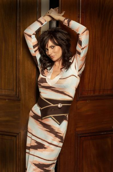 Lucy Pargeter