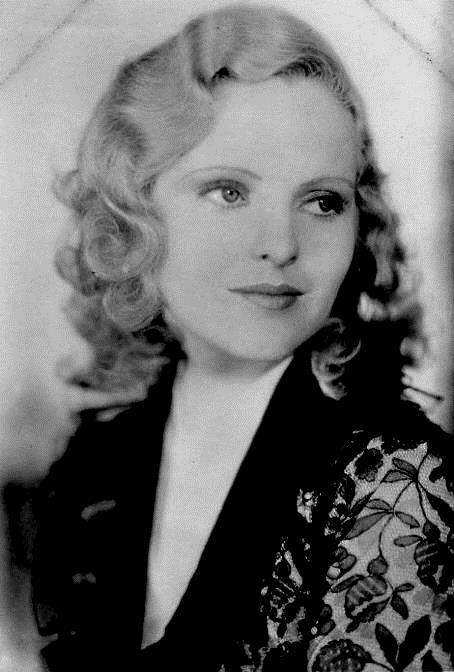 Joan Barry