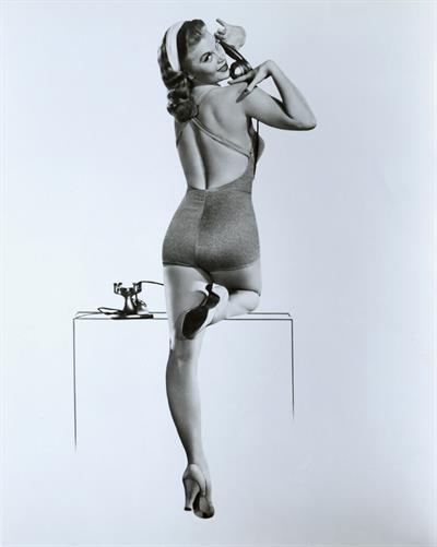 Joan Caulfield - ass