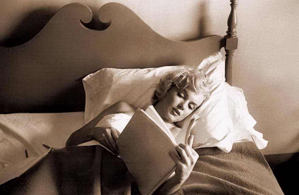 фото мэрилин монро из книг забыл упомянуть
