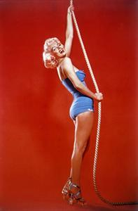 Marilyn Monroe - ass