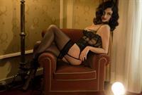 Paz Vega in lingerie
