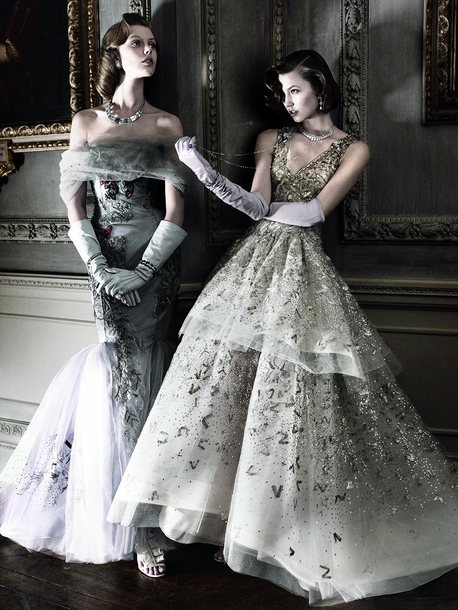 modern victorian dresses - 553×765