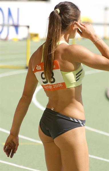 Yelena Isinbayeva - ass