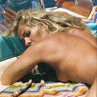 August Playboy Brazil