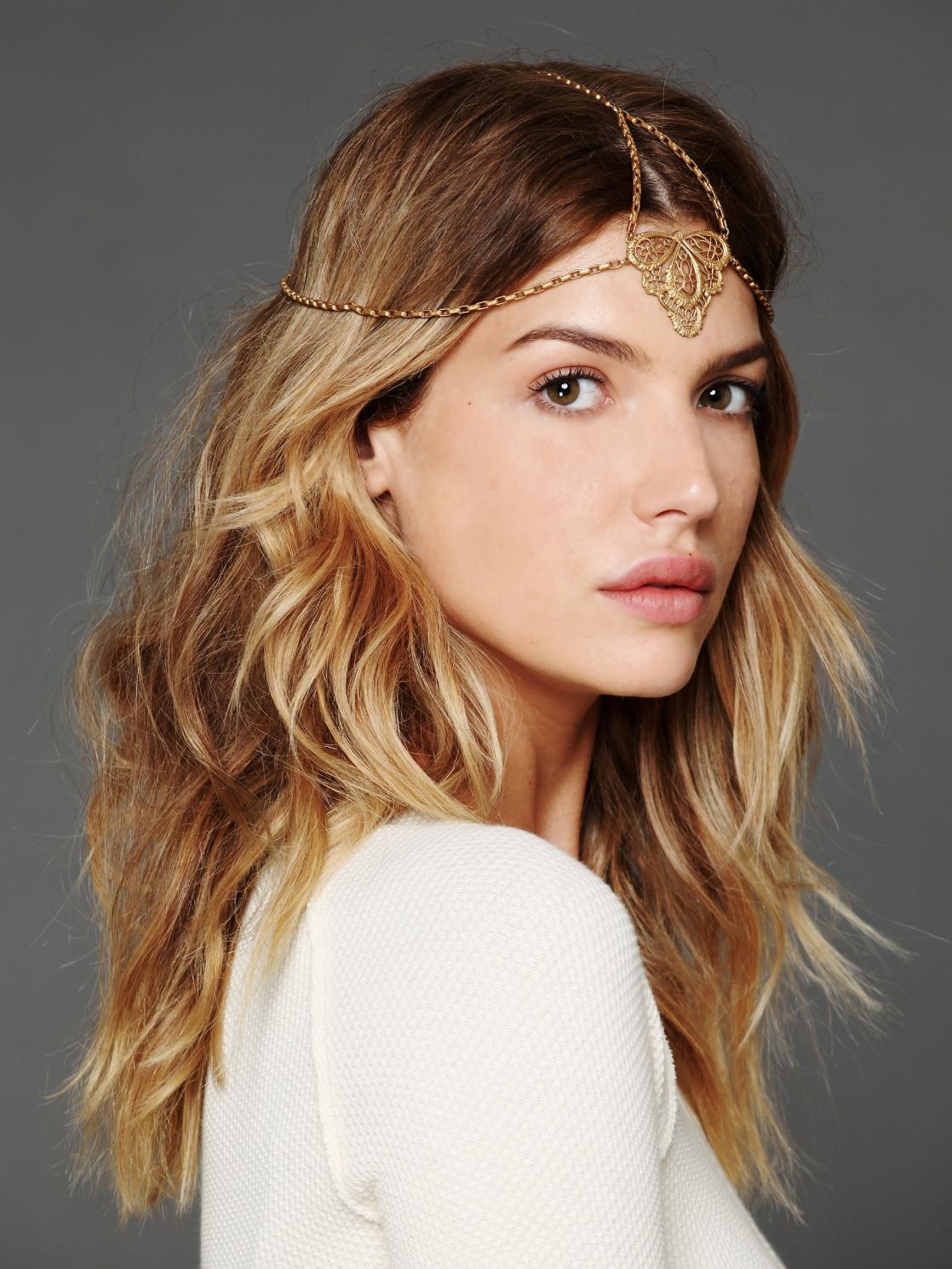 Chloe Bello