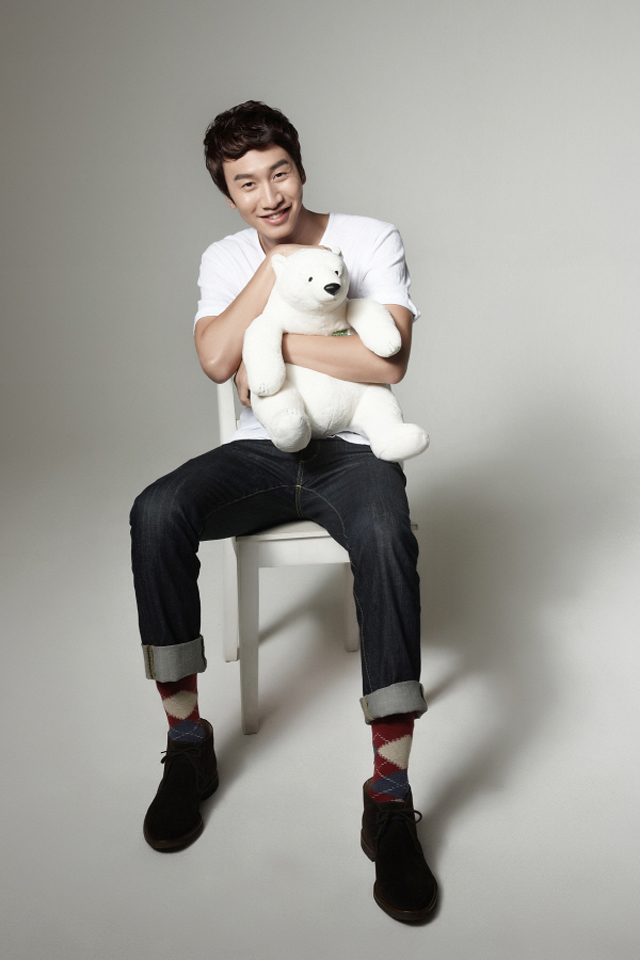 Kwang Soo Lee